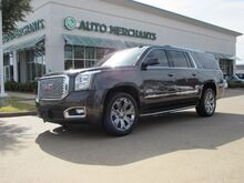 2016_GMC_Yukon XL_Denali 2WD , CAPTAIN CHAIRS, DVD PLAYERS, COOLED SEATS, FULLY LOADED_ Plano TX