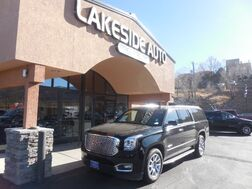2016_GMC_Yukon XL_Denali 4WD_ Colorado Springs CO