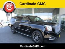 2016_GMC_Yukon XL_Denali_ Seaside CA