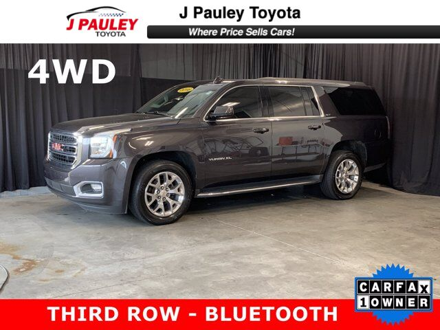 2016 GMC Yukon XL SLE Fort Smith AR