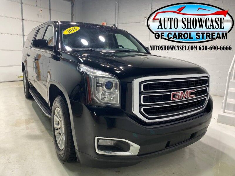 2016 GMC Yukon XL SLE Leather 4x4 Carol Stream IL