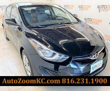 2016_HYUNDAI_ELANTRA LIMITED; SE;__ Kansas City MO