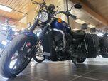 2016 Harley-Davidson XG750 Street Bike
