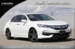 2016_Honda_ACCORD_Sedan_ Bakersfield CA
