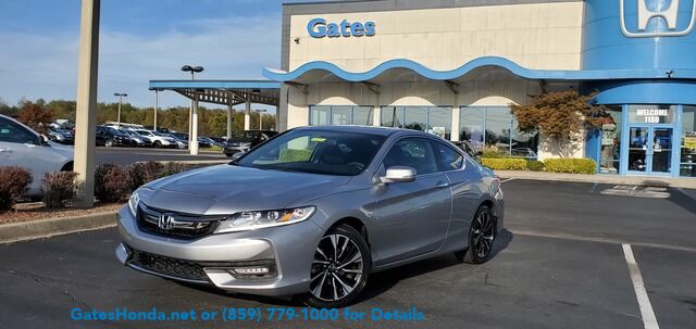 2016 Honda Accord 2dr I4 CVT EX Lexington KY
