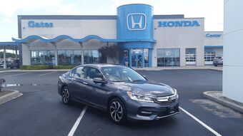 2016_Honda_Accord_4dr I4 CVT EX-L_ Richmond KY