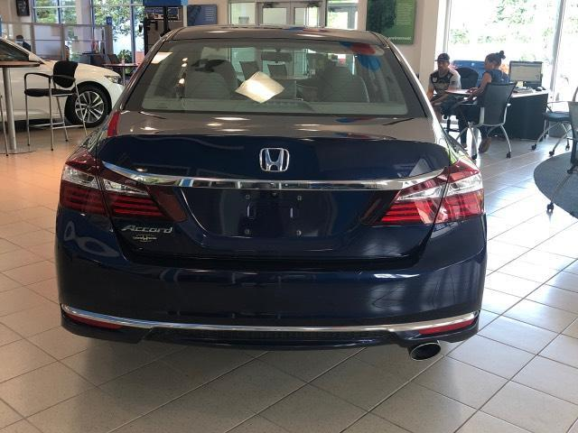 2016 Honda Accord 4dr I4 CVT LX PZEV Dartmouth MA