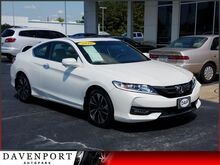 2016_Honda_Accord Coupe_2dr V6 Auto EX-L_ Rocky Mount NC