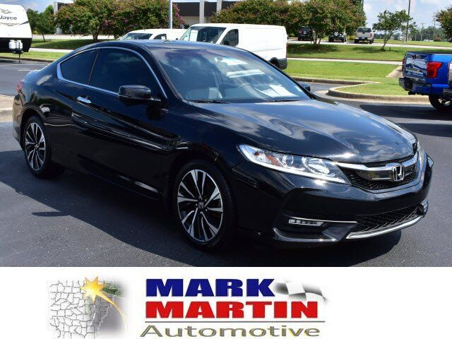 2016 Honda Accord Coupe EX Batesville AR