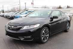 2016_Honda_Accord Coupe_EX_ Fort Wayne Auburn and Kendallville IN