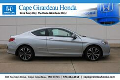 2016_Honda_Accord Coupe_EX-L_ Cape Girardeau MO
