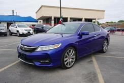 2016_Honda_Accord Coupe HFP Pkg_Touring_ Dallas TX