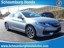 2016_Honda_Accord Coupe_LX-S_ Schaumburg IL