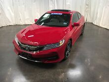 2016_Honda_Accord Coupe_Touring_ Clarksville TN
