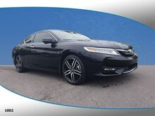 2016_Honda_Accord Coupe_Touring_ Clermont FL