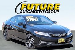 2016_Honda_Accord Coupe_Touring_ Roseville CA