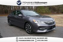 2016 Honda Accord EX ** SUNROOF ** 37+ MPG **