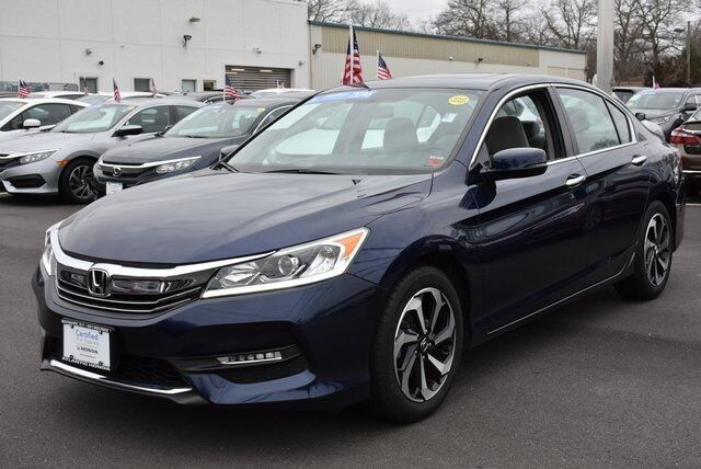 2016 Honda Accord EX Bay Shore NY
