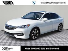 2016_Honda_Accord_EX_ Coconut Creek FL