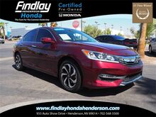 2016_Honda_Accord_EX_ Henderson NV