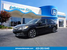 2016_Honda_Accord_EX_ Johnson City TN