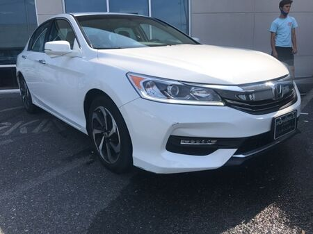 2016_Honda_Accord_EX-L ** Pohanka Certified 10 Year / 100,000  **_ Salisbury MD