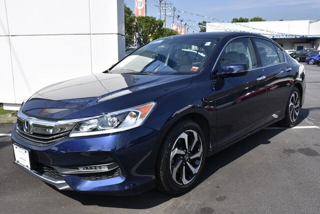 2016 Honda Accord EX-L Bay Shore NY
