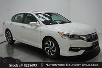 Honda Accord EX-L CAM,SUNROOF,HTD STS,KEY-GO,17IN WHLS 2016