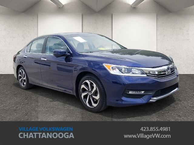2016 Honda Accord EX-L Chattanooga TN