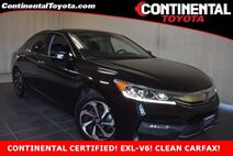 2016 Honda Accord EX-L Chicago IL