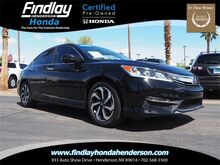 2016_Honda_Accord_EX-L_ Henderson NV