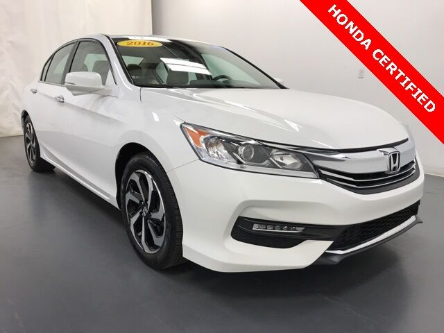 2016 Honda Accord EX-L Holland MI