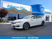 2016_Honda_Accord_EX-L_ Johnson City TN