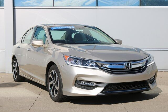2016 Honda Accord EX-L Lexington KY