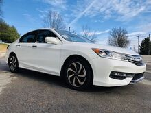 2016_Honda_Accord_EX-L_ Murfreesboro TN