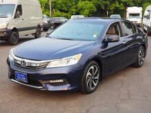 2016_Honda_Accord_EX-L_ Salem OR