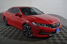 2016_Honda_Accord_EX-L_ Seattle WA