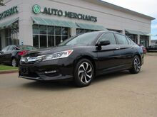 2016_Honda_Accord_EX-L Sedan CVT_ Plano TX