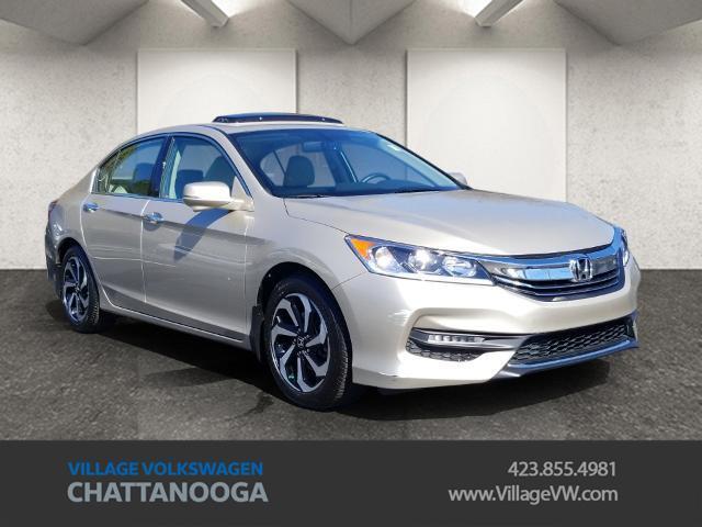 2016 Honda Accord EX-L V6 Chattanooga TN