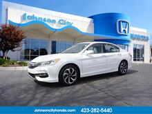 2016_Honda_Accord_EX-L V6_ Johnson City TN