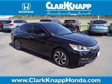2016_Honda_Accord_EX-L V6_ Pharr TX