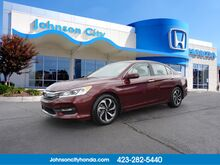 2016_Honda_Accord_EX-L w/Navi w/Honda Sensing_ Johnson City TN