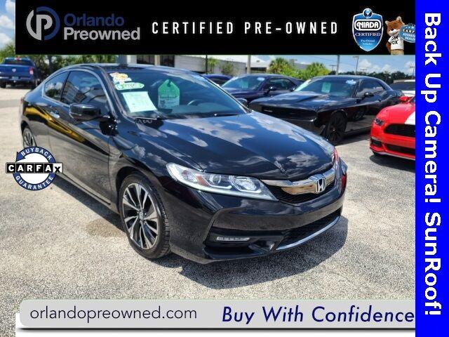 2016 Honda Accord EX Orlando FL
