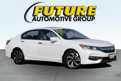 2016_Honda_Accord_EX_ Roseville CA