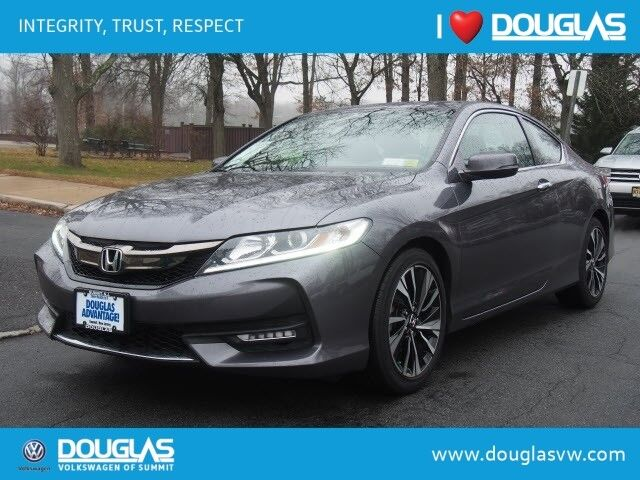 2016 Honda Accord EX Summit NJ