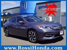 2016_Honda_Accord_EX_ Vineland NJ