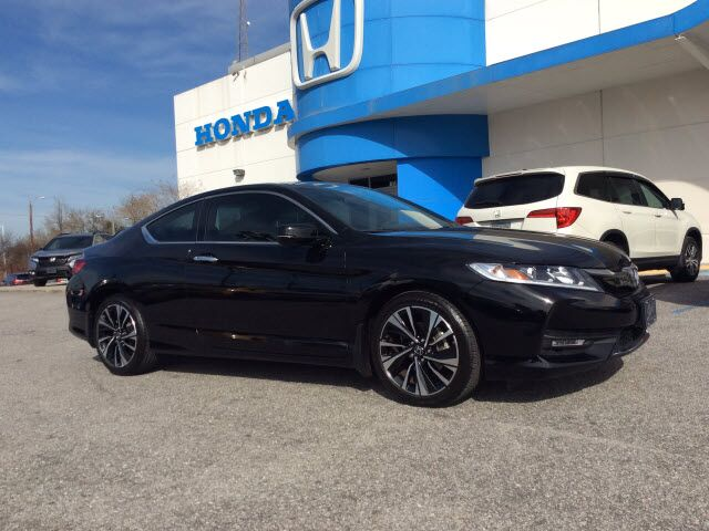 2016 Honda Accord EX Aiken SC
