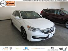 2016 Honda Accord EX Golden CO