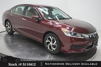 Honda Accord LX BACK-UP CAMERA,16IN WHLS 2016