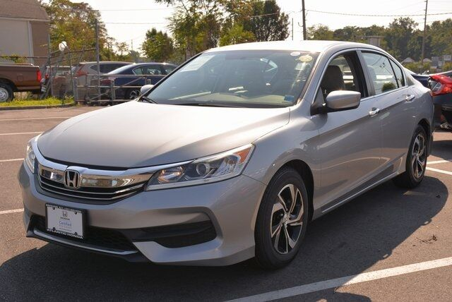 2016 Honda Accord LX Bay Shore NY